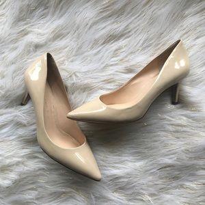 👠🌟Banana Republic Patent Leather Heels Pumps🌟👠